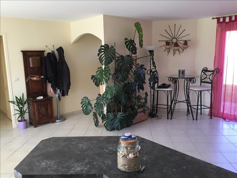 Vente maison / villa Celle levescault 174000€ - Photo 7