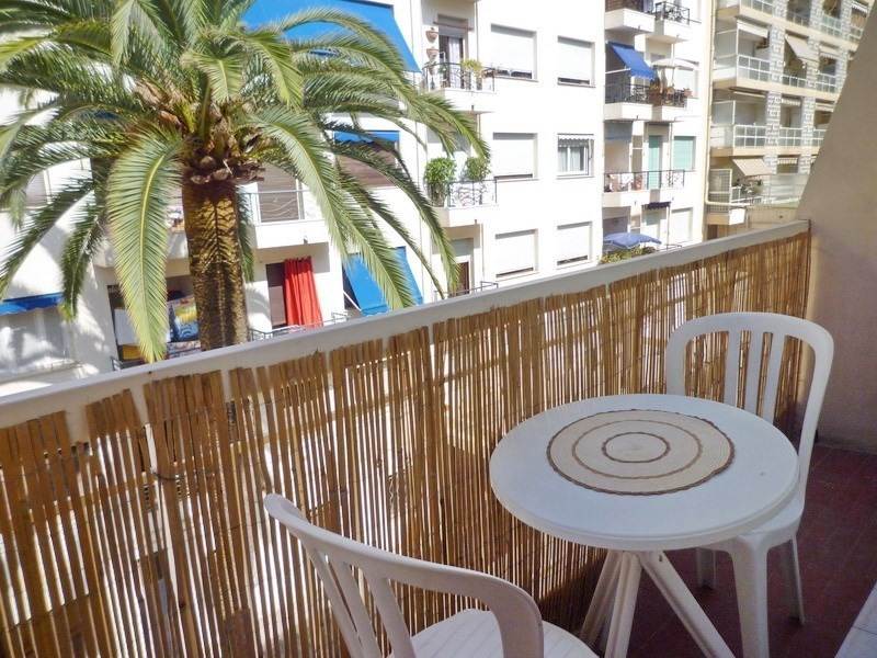 Vente appartement Nice 106 000€ - Photo 1