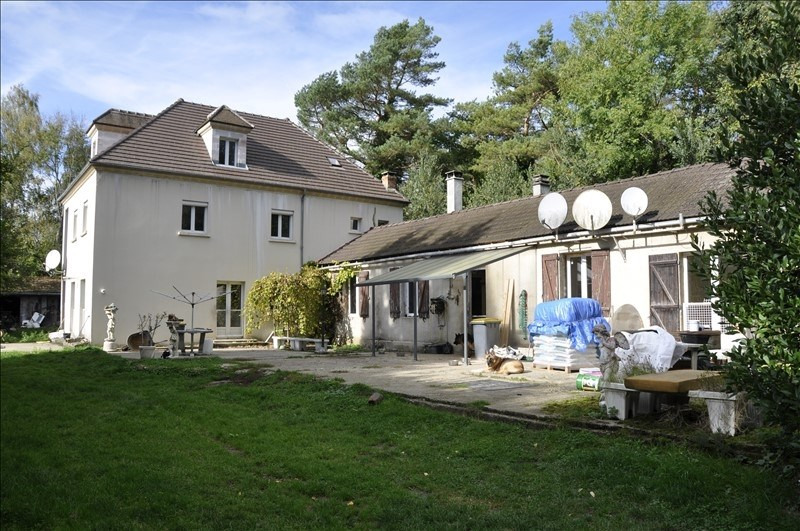 Vente maison / villa Soissons 233 000€ - Photo 1