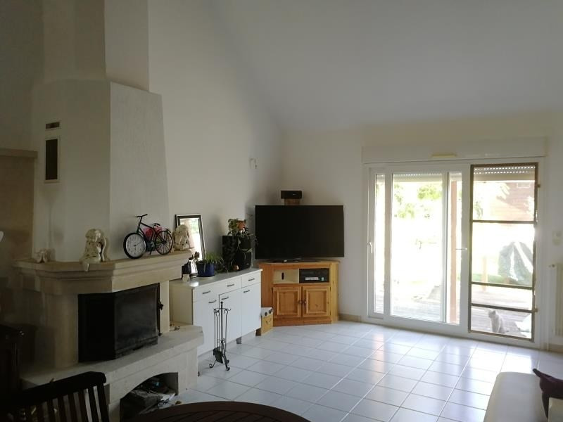 Sale house / villa Auzouer en touraine 227 000€ - Picture 3