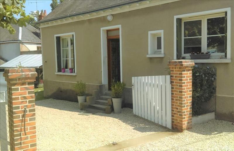 Vente maison / villa Tigy 157500€ - Photo 1