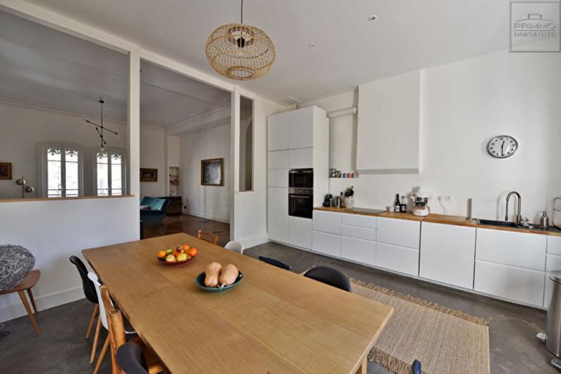 Vente de prestige appartement Lyon 9ème 835000€ - Photo 3