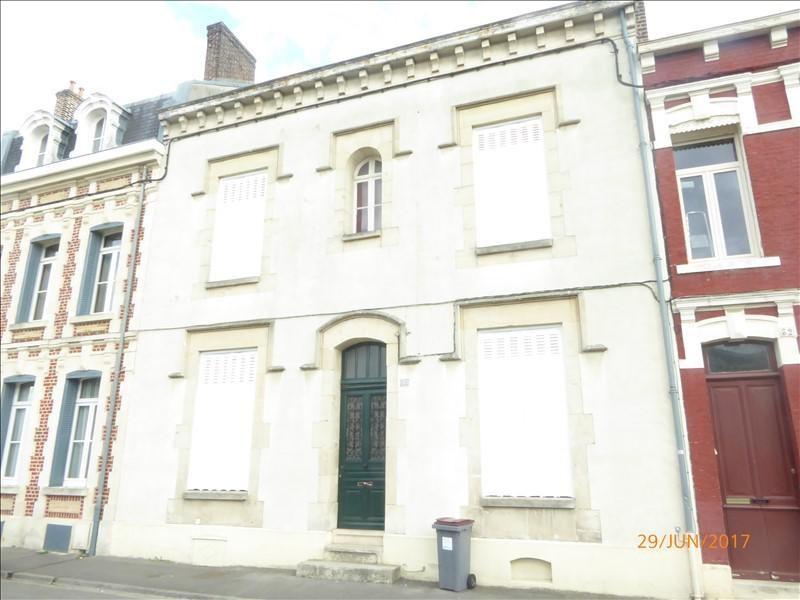 Sale house / villa St quentin 315500€ - Picture 1