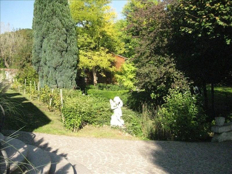 Vente de prestige maison / villa Vetheuil 840000€ - Photo 2