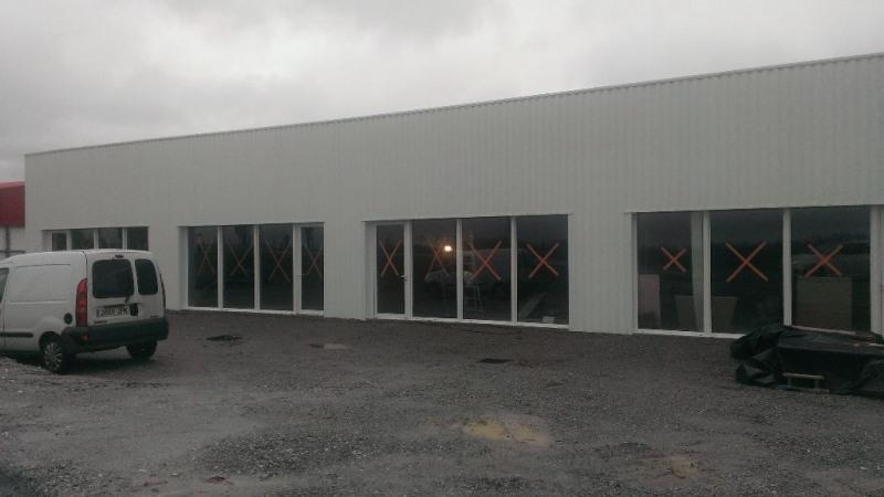 Location Local d'activités / Entrepôt Briscous 0