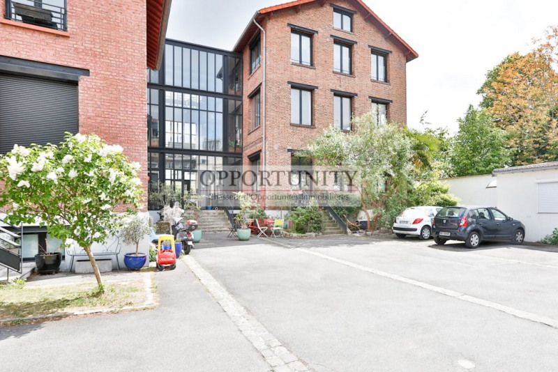 Vente appartement Montreuil 770 000€ - Photo 1