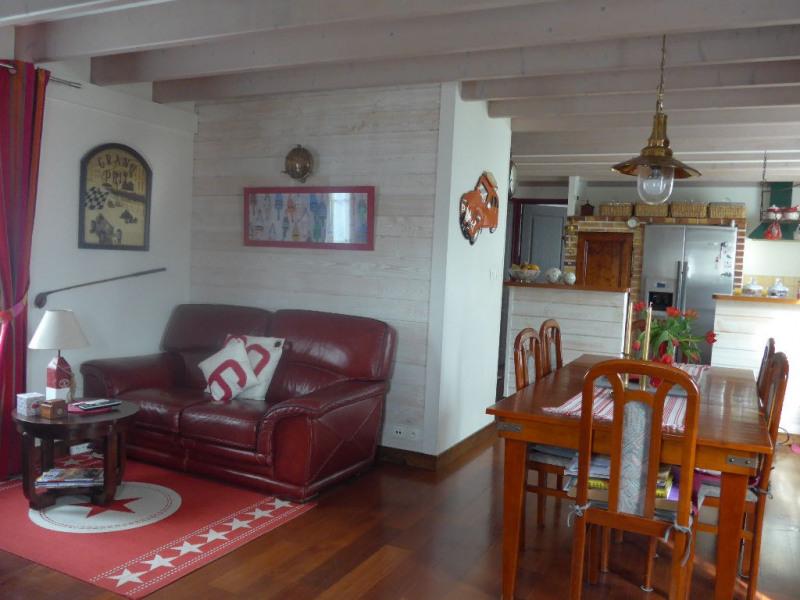 Sale house / villa Locmaria 472450€ - Picture 4