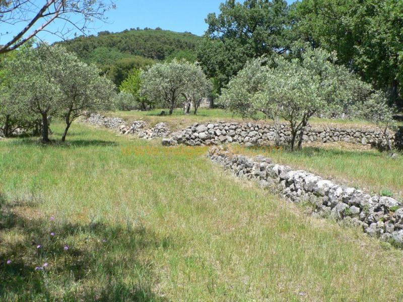 Revenda terreno Fayence 286200€ - Fotografia 4