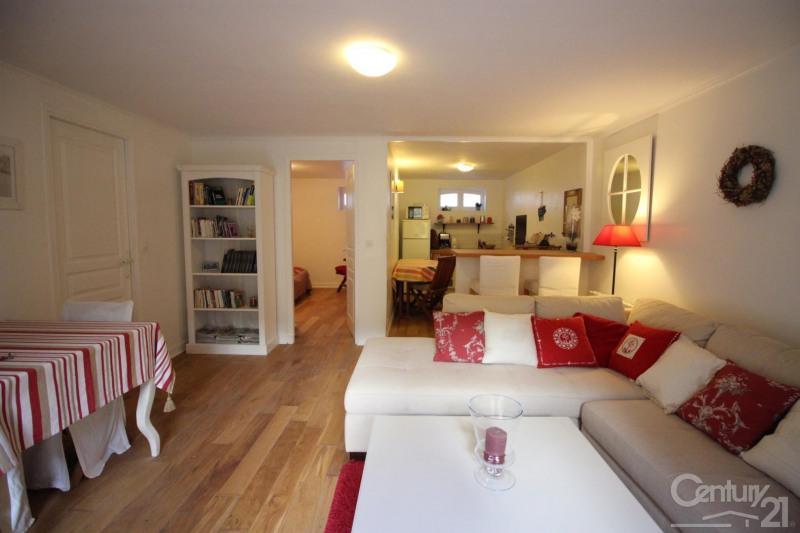 Sale apartment Deauville 192600€ - Picture 1