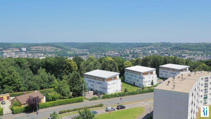 Vendita appartamento Maromme 79000€ - Fotografia 5
