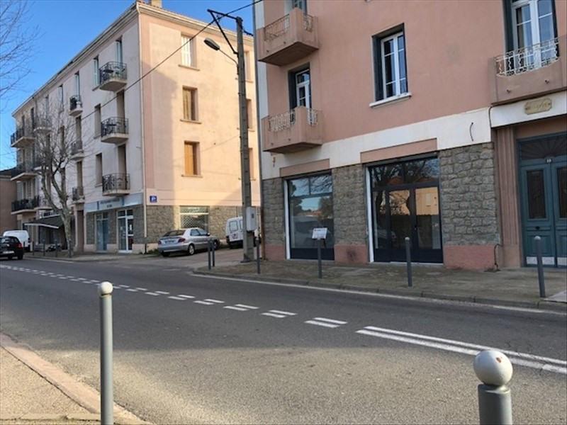 Vente local commercial L ile rousse 158000€ - Photo 3