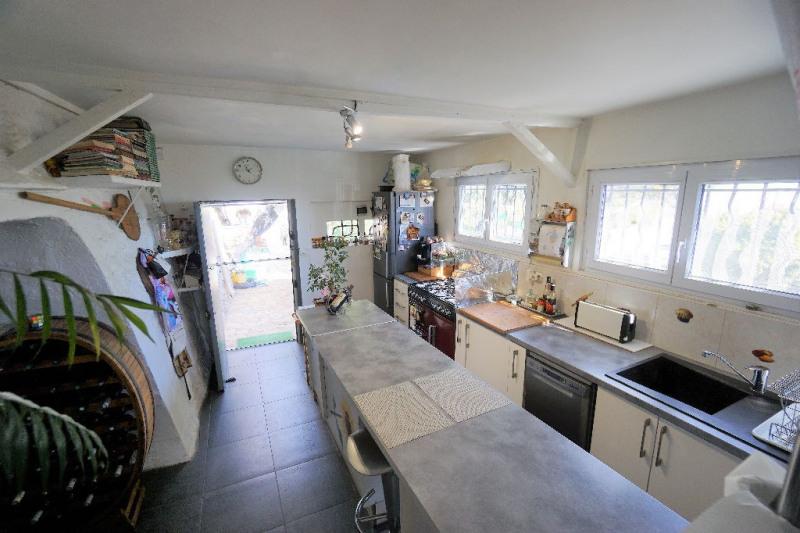 Vente maison / villa Beausoleil 650000€ - Photo 4