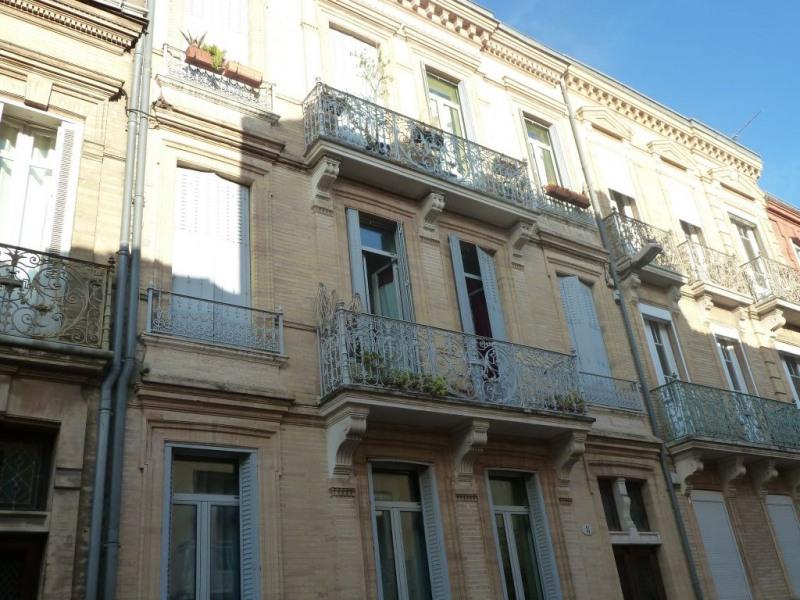 Rental apartment Toulouse 654€ CC - Picture 6