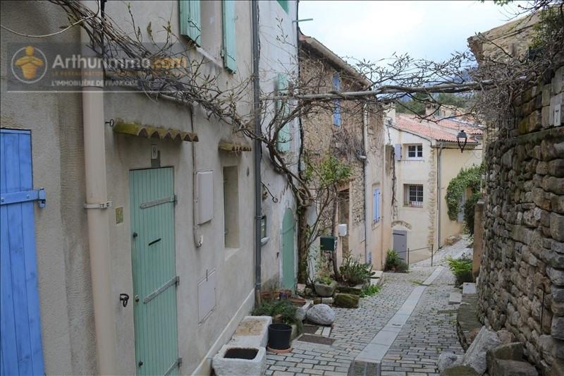 Vente maison / villa Puyloubier 157000€ - Photo 1