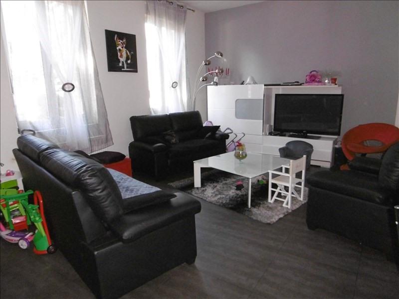 Vente maison / villa St quentin 148000€ - Photo 2