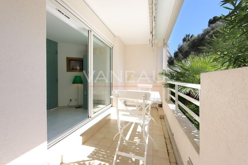 Vente appartement Juan-les-pins 180 000€ - Photo 1