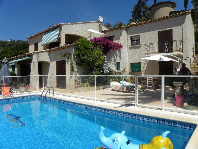 Vente de prestige maison / villa Les issambres 830000€ - Photo 5