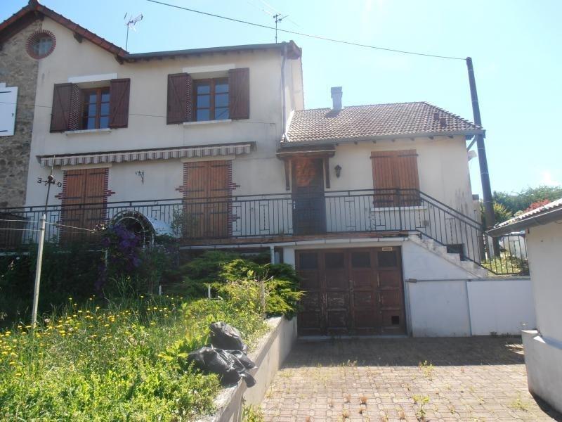 Sale house / villa Le palais sur vienne 119000€ - Picture 1