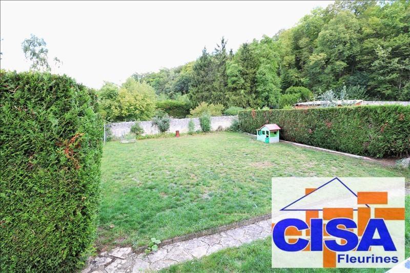 Vente maison / villa Senlis 295000€ - Photo 10