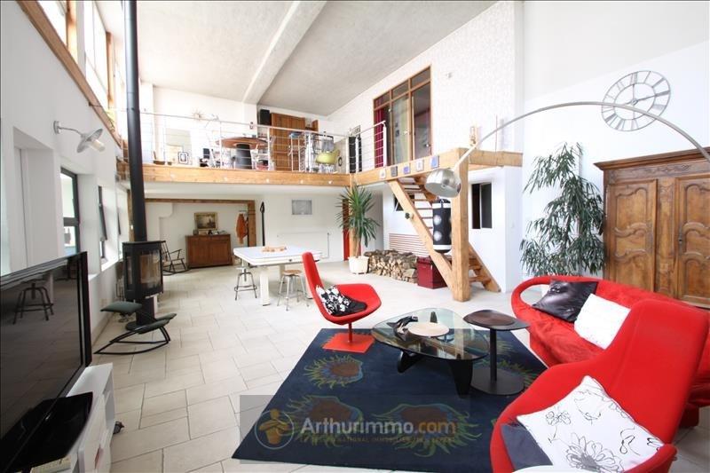 Sale loft/workshop/open plan Bourg en bresse 395000€ - Picture 5