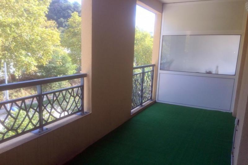 Sale apartment Saint andre de la  roche 108000€ - Picture 1