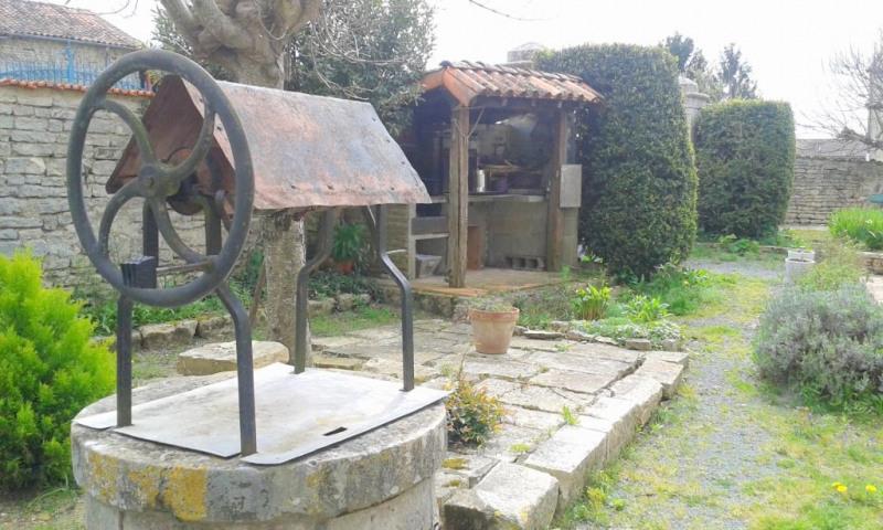 Vente maison / villa Aigre 142000€ - Photo 25