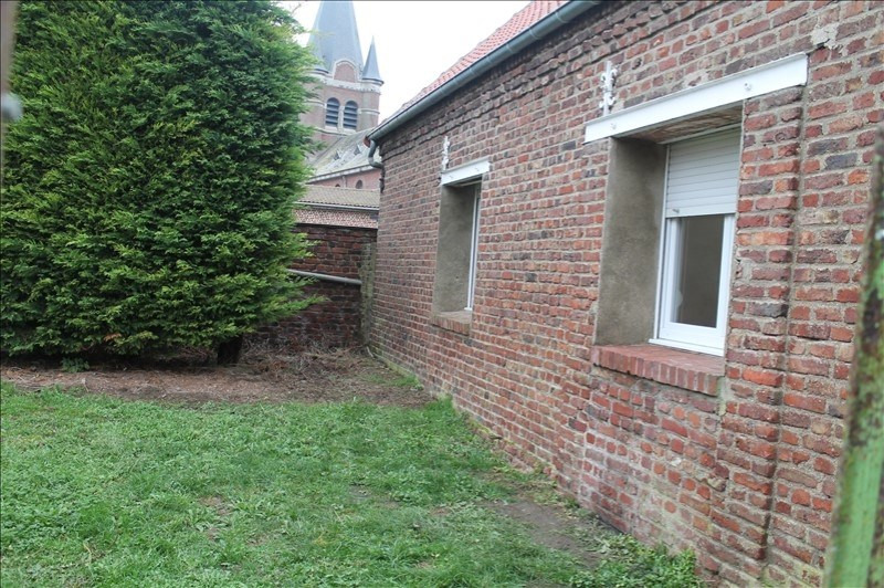Rental house / villa Moeuvres 450€ CC - Picture 3