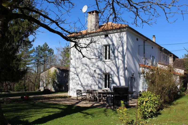 Vente maison / villa Paussac et st vivien 169900€ - Photo 8