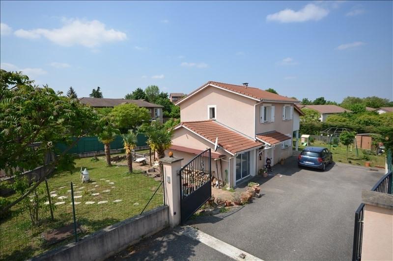 Verkauf haus L'isle d'abeau 285000€ - Fotografie 1