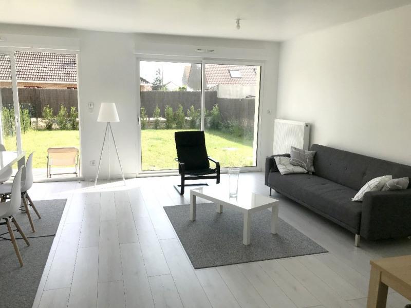 Sale house / villa Merlimont 316500€ - Picture 3