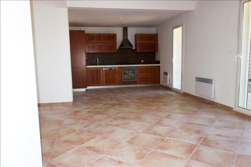 Location maison / villa La crau 1387€ +CH - Photo 1