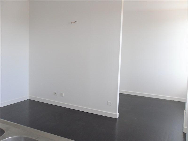 Rental apartment Quimperle 300€ CC - Picture 4