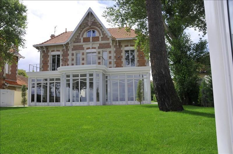 Deluxe sale house / villa Arcachon 5150000€ - Picture 1