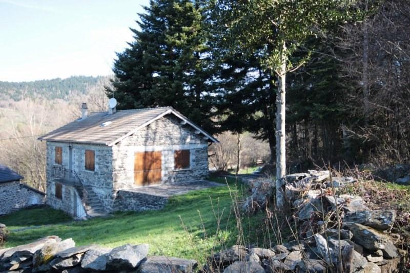 Vente maison / villa St julien chapteuil 105000€ - Photo 7