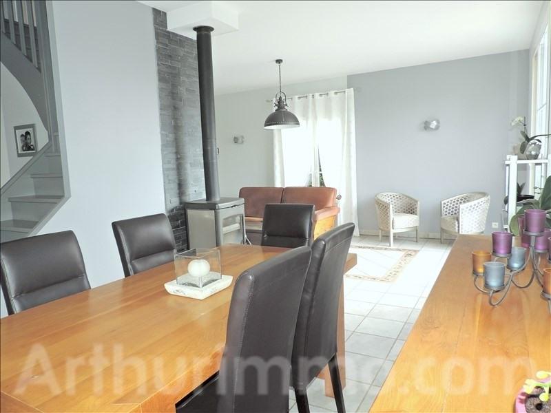 Sale house / villa Vinay 298000€ - Picture 6