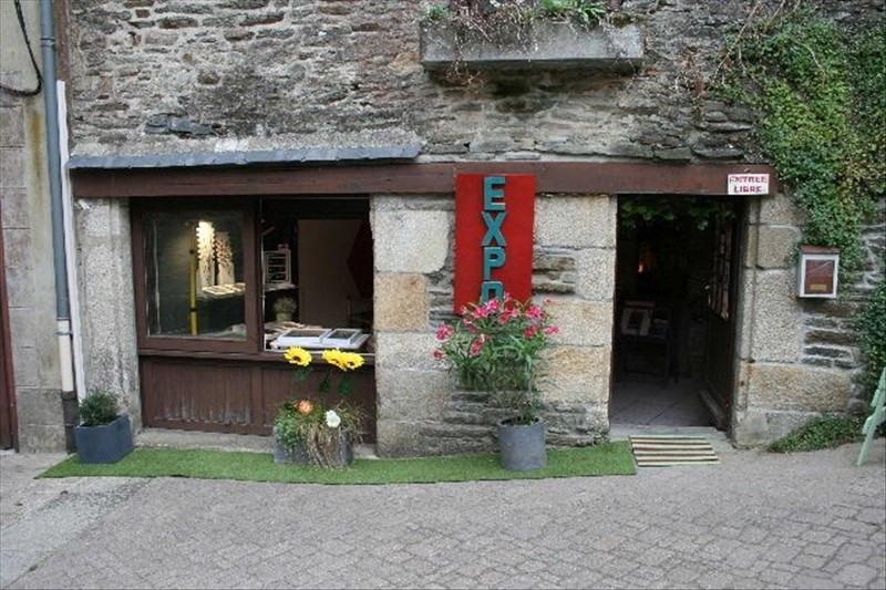 Sale building Josselin 18000€ - Picture 1