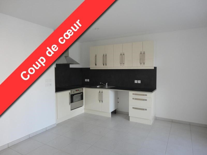 Location appartement Grenoble 900€ CC - Photo 1