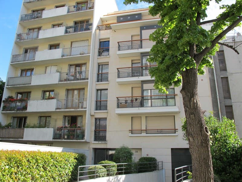 Vente appartement Colombes 254300€ - Photo 7