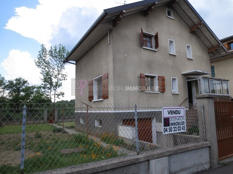 Vente maison / villa Meythet 371000€ - Photo 10