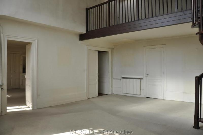 Deluxe sale apartment Lyon 6ème 980000€ - Picture 7