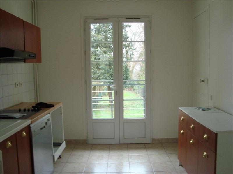 Location maison / villa Bougival 1100€ CC - Photo 1