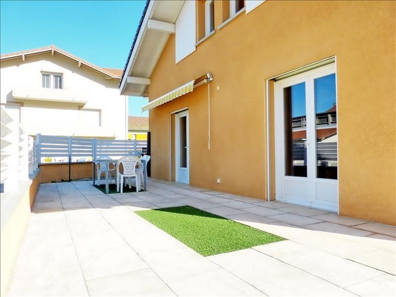 Vente maison / villa Scionzier 275000€ - Photo 7