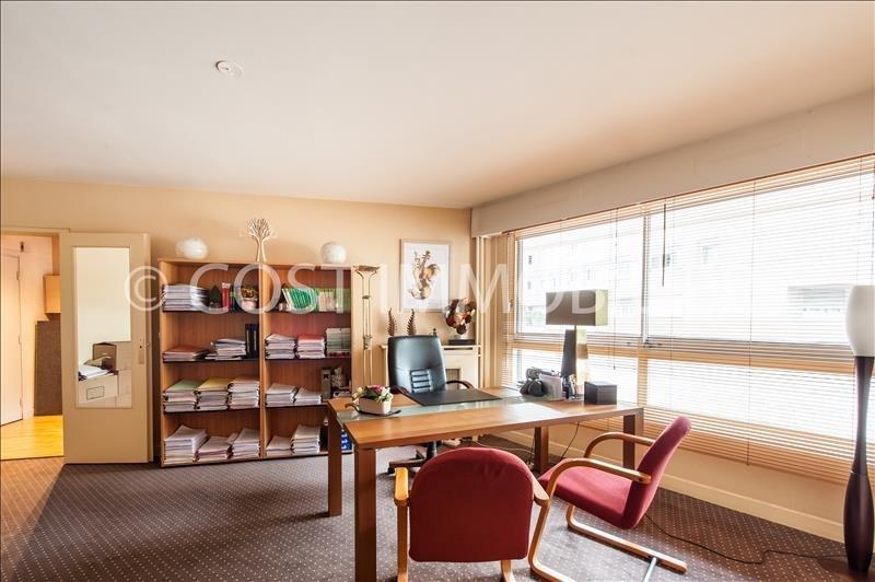 Verkoop  appartement Courbevoie 343000€ - Foto 3