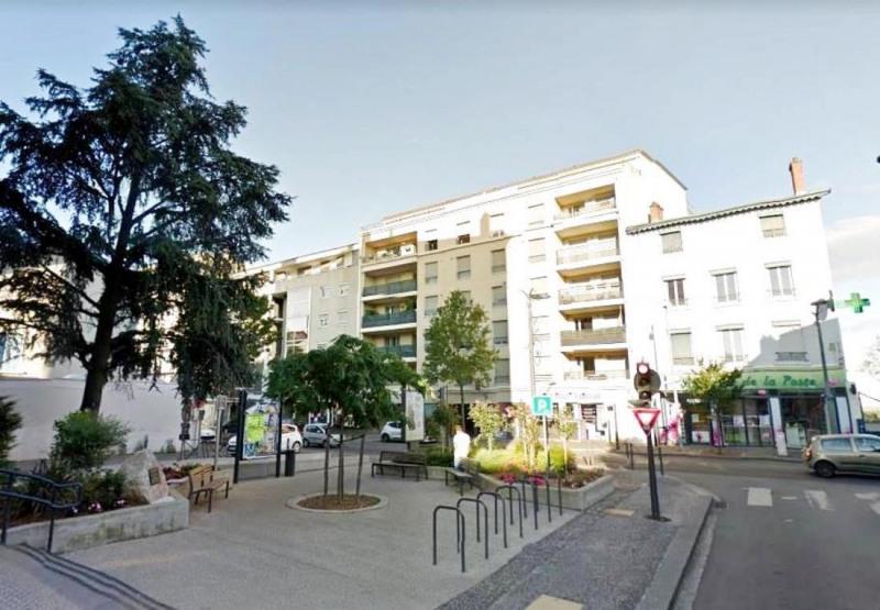 Vendita appartamento Saint-fons 165000€ - Fotografia 11