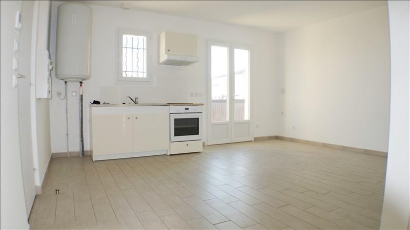 Alquiler  apartamento La crau 680€ CC - Fotografía 2