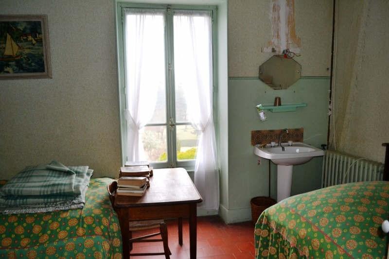 Sale house / villa Moux en morvan 75000€ - Picture 8
