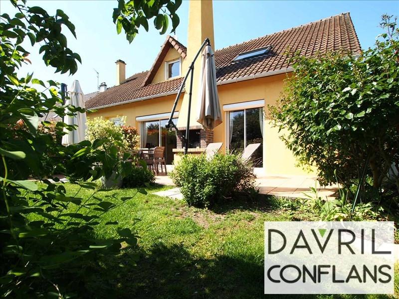 Vente maison / villa Conflans ste honorine 499500€ - Photo 5