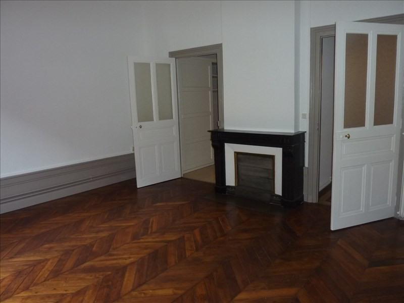 Location appartement Roanne 445€ CC - Photo 1
