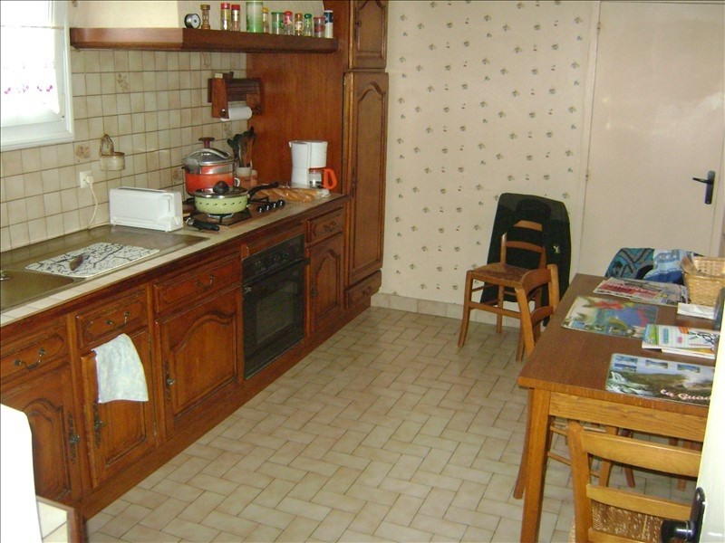 Vente maison / villa Le boulay 124 800€ - Photo 2