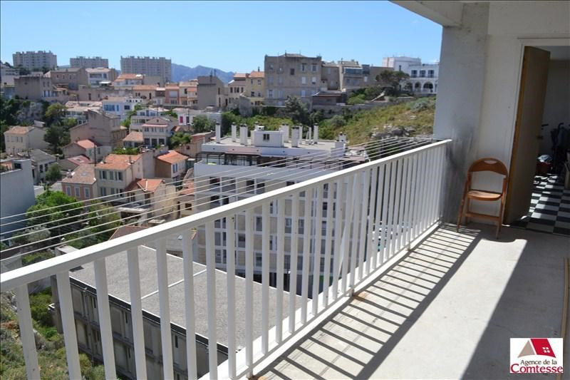 Location appartement Marseille 7ème 675€ CC - Photo 5